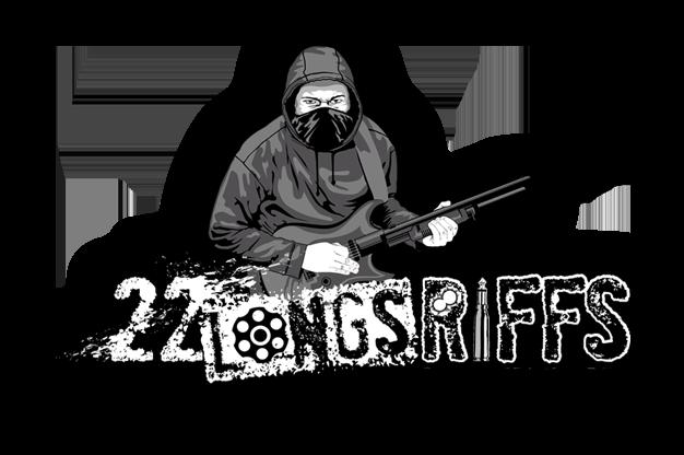 22 Longs riffs